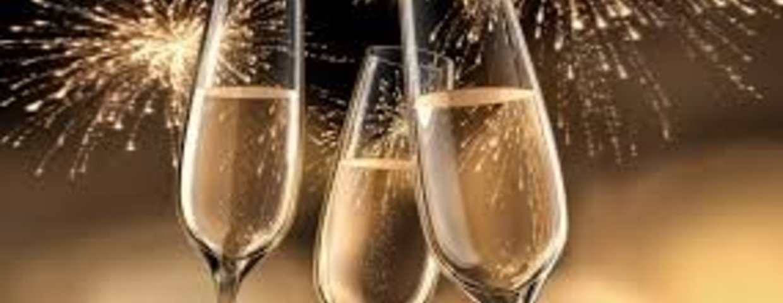 Neujahrsgrüße der Vereinsleitung