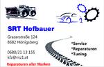 Autowerkstätte Hofbauer