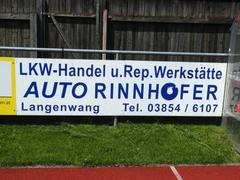 Auto Rinnhofer