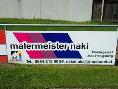 Malermeister Naki