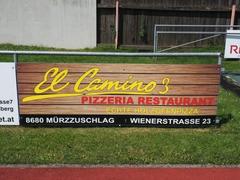El Camino - Pizzeria Mürzzuschlag