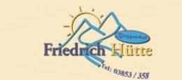 Friedrich Hütte