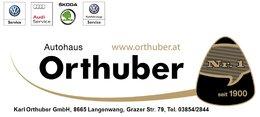 Orthuber Gloggnitz - Neunkirchen