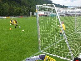 Ferienfußballcamp