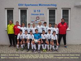 ESV U 13 A