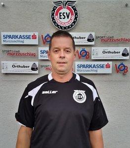 Christian Scheifinger - Trainer
