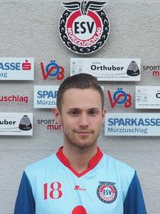 Andre Grafeneder