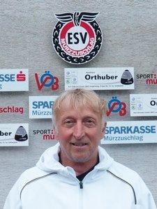 Ernst Fugger Co-Trainer