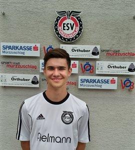 Fabian Heger
