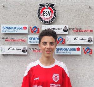 Florian Sammer