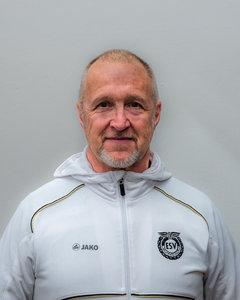 Helmut Hähnel - Sportdirektor