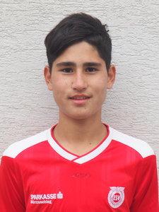 Hemad Hussaini