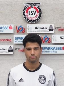 Javid Hussaini