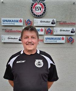 Josef Narnhofer - Co Trainer