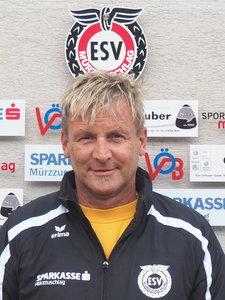 Kurt Taferner - Trainer