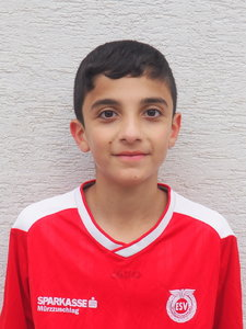 Mohammad Sarraj