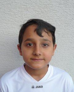 Mohammed Bara Al Abo