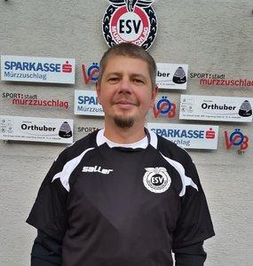 Roland Stradner - Co Trainer Offensive