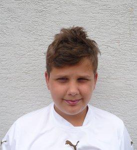 Thomas Krizmanic